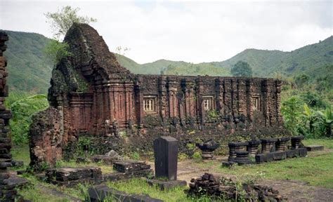 Hindu Temples and a Fallen Kingdom in Viet Nam: The My Son ...
