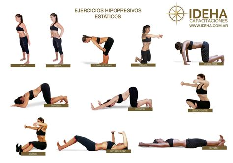 Hipopresivos en 5 pasos clave para fortalecer tus abdominales