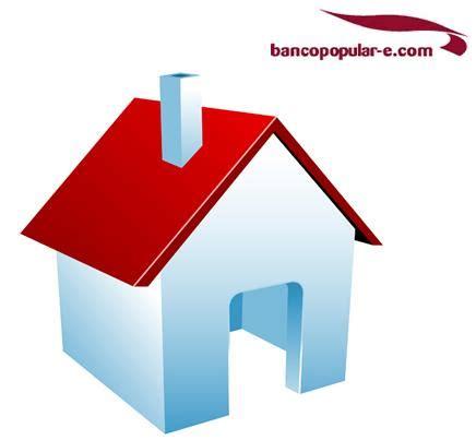 Hipoteca Premium Bancopopular-e - HelpMyCash