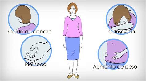 Hipotiroidismo: Síntomas y Diagnóstico   YouTube