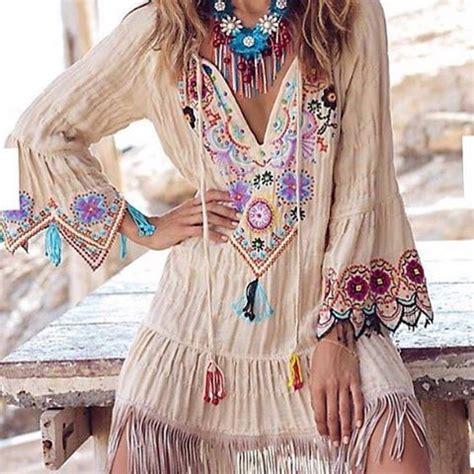 Hippie chic, Boho style and Boho on Pinterest