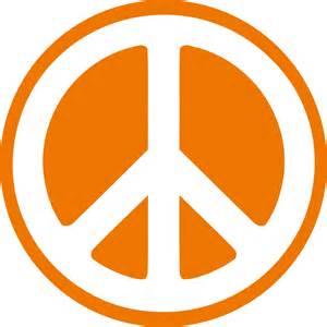 Hippie symbol   Michelle's Rhetoric and Civic Life blog