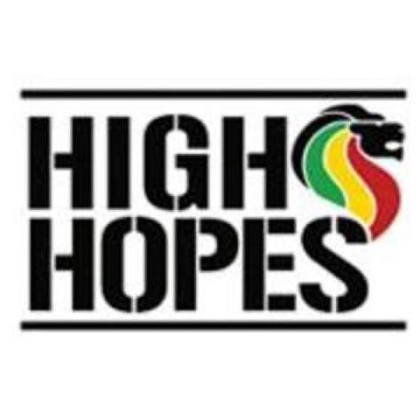 Hire High Hopes Band - Reggae Band in Hull, Massachusetts