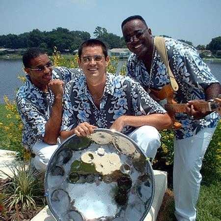 Hire Steel Drum Band Florida | Reggae Band Orlando ...