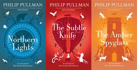 His Dark Materials Adaptation Coming to BBC One