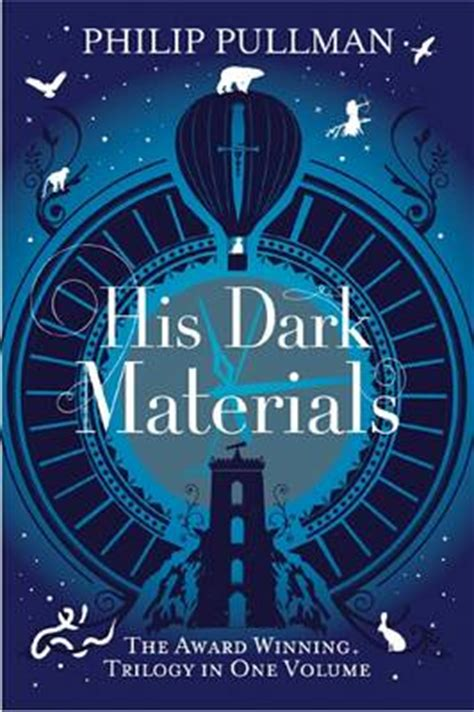 His Dark Materials by Philip Pullman | Buy Books at ...