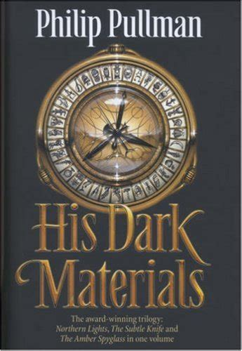 his-dark-materials | Full Stop