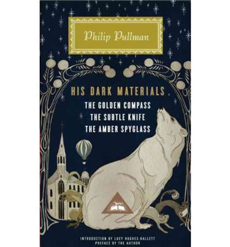 His Dark Materials : Philip Pullman : 9780307957832
