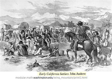 Hispanicization of California | The history of California