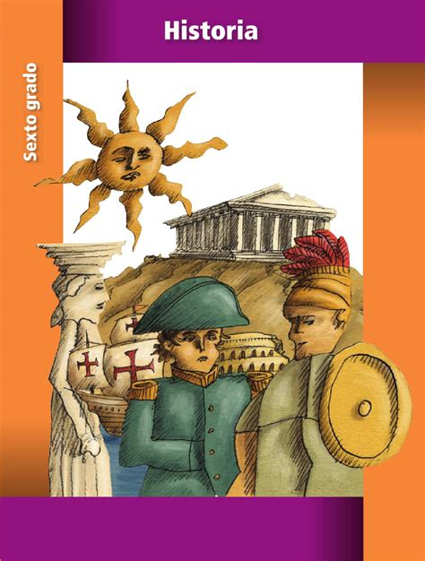 Historia 6o 2012-2013 by Santos Rivera - issuu