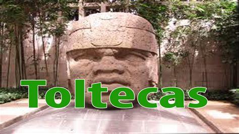 Historia americana: La cultura tolteca - Apuntes y ...