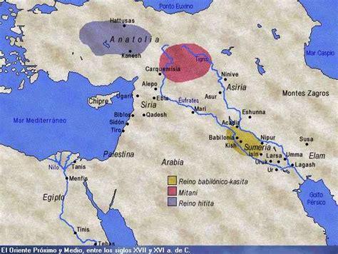 Historia Antigua 2: Civilizaciones Antiguas  Mesopotamia y ...