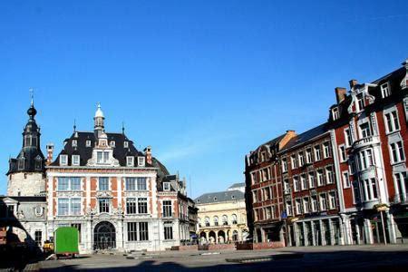 historia | Bélgica Por Descubrir