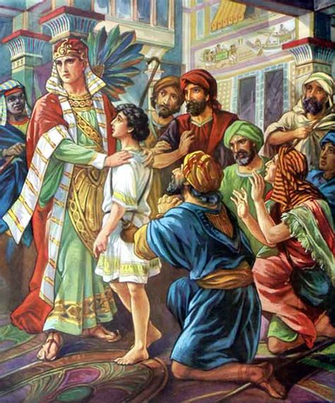 Historia Bíblicas para Niños