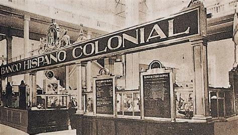 Historia Colonial | Colonial