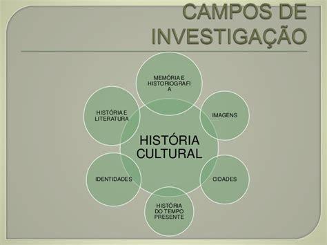 História cultural seminário[1]