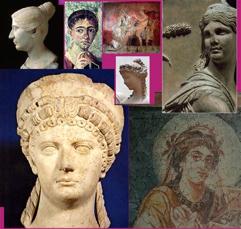 História da Indumentária   A Civilização Romana  10