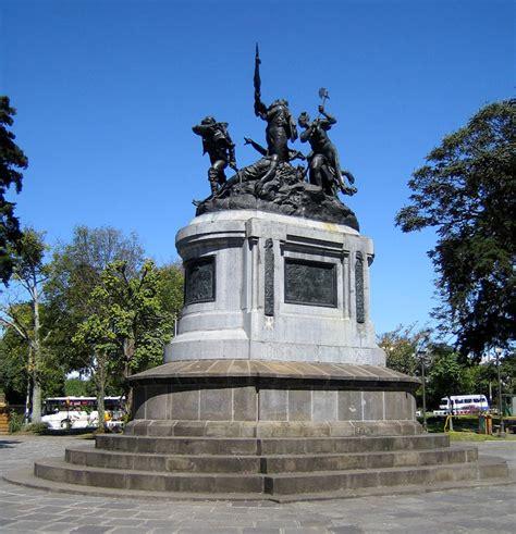 Historia de Costa Rica – Guías Costa Rica