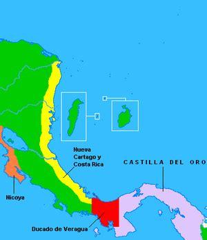 Historia de Costa Rica   Wikipedia, la enciclopedia libre