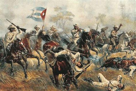 Historia de CUBA - Desde su origen hasta la actualidad