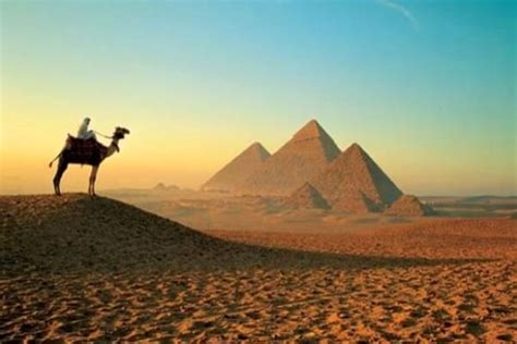 Historia de EGIPTO - Desde su origen hasta la actualidad