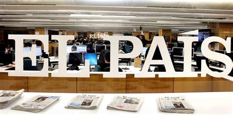 Historia de El País   Escuela de Periodismo UAM   El País