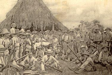 Historia de España - Tropas de España en Cuba (1895-1898)