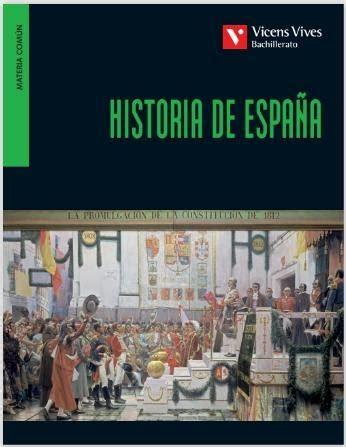 Historia de España y de Navarra: Presentación