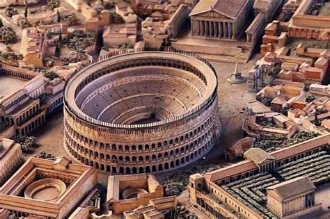Historia de la antigua Roma - Web Historiae