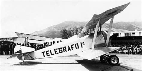 Historia de la Aviación – Conoce paso a paso la historia ...