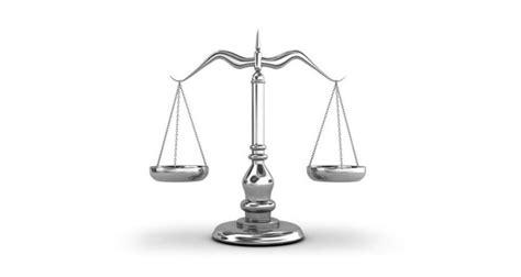 Historia de la balanza báscula