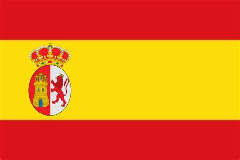 Historia de la bandera de España... desde la Cruz de ...