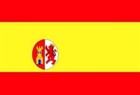 Historia de la bandera española y su evolución  con fotos