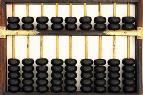 Historia de la calculadora. Su origen, su inventor y mucho ...