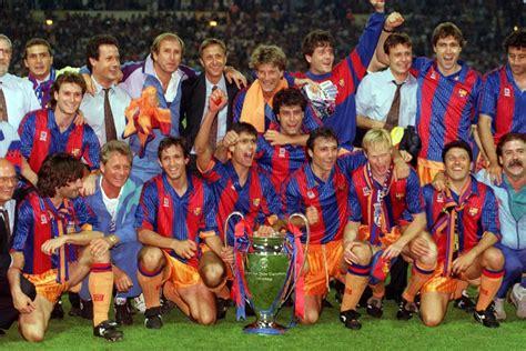 Historia de la Champions League | Palmarés y Ganadores de ...