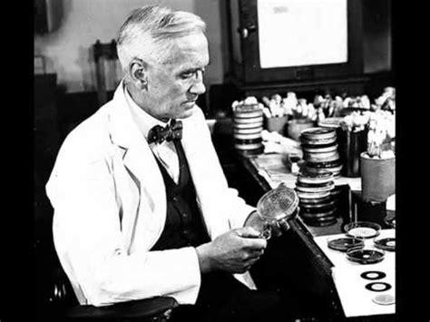 Historia de la ciencia / La Penicilina   YouTube