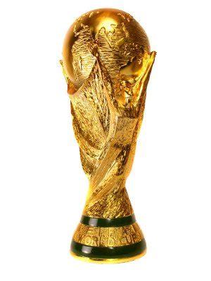 Historia De La Copa Mundial De Futbol - Taringa!
