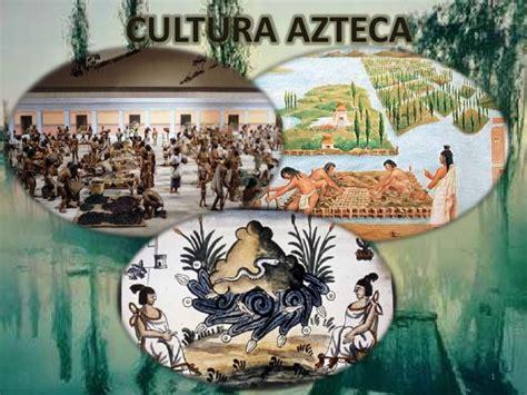 Historia de la Educación Mexicana: Los Aztecas: una gran ...