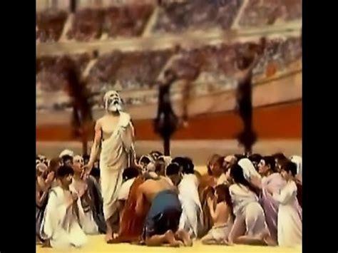 Historia de la Iglesia Primitiva hasta Agustín. - YouTube