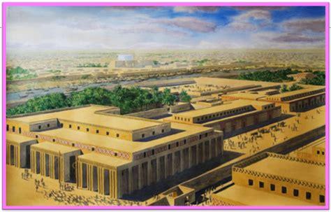 HISTORIA DE LA INDUMENTARIA: BABILONIA Y MESOPOTAMIA ...