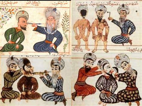 Historia de la Medicina: La Medicina árabe