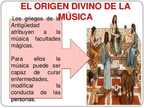 Historia de la música todo