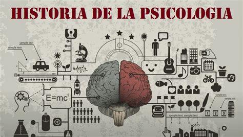 Historia De La Psicologia Educativa | psicologia educativa ...