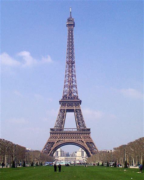Historia de la Torre Eiffel - Taringa!