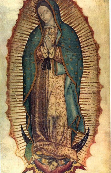 Historia de la Virgen de Guadalupe  1531    Legión María