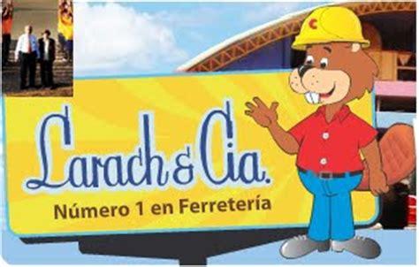 Historia de Larach & Cia   Nacer en Honduras