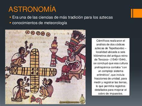 Historia De Los Aztecas | newhairstylesformen2014.com