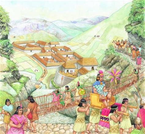 HISTORIA DE LOS INCAS: abril 2009