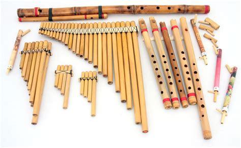 Historia de los instrumentos de viento | Otilca