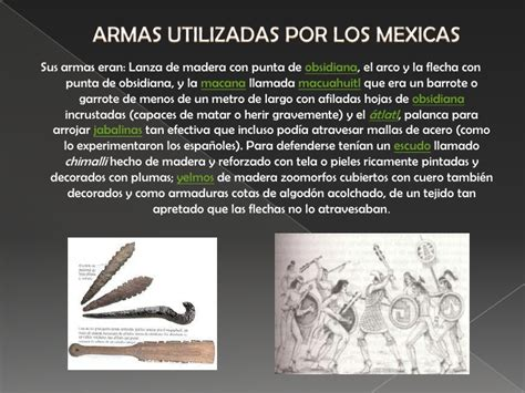 Historia de los mexicas